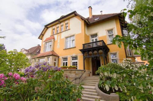 . Gästehaus Musmann