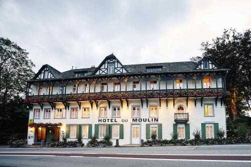 . Hotel Du Moulin