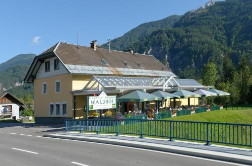 Accommodation in Dellach im Drautal