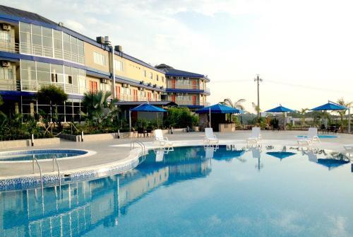 . Hotel Olga Lucia