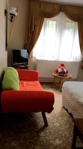 Doğa Köşkü Abant Bungalow Evleri 房间的照片