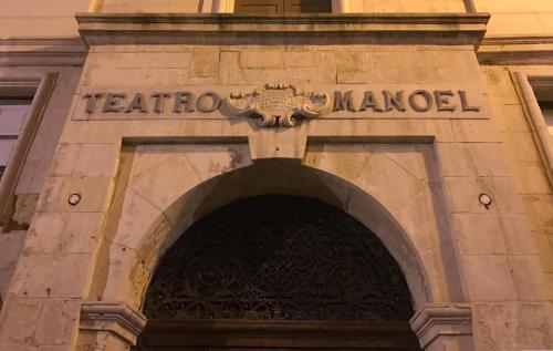 55 Old Theatre Street, Valletta, VLT 142, Malta.