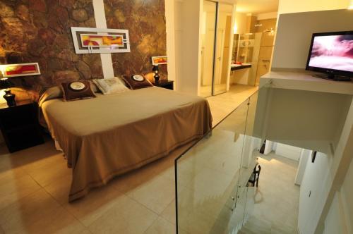 Фото отеля Apart Hotel Mallak