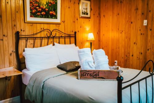 Gite TerreCiel - Accommodation - Baie-Saint-Paul