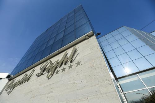 Crystal Light - Hotel - Niš