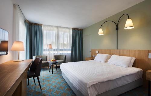 Hotel Seven Arches Hotel