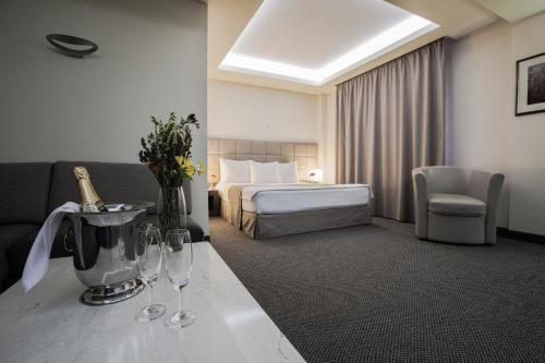 Фото отеля Aviatrans Hotel