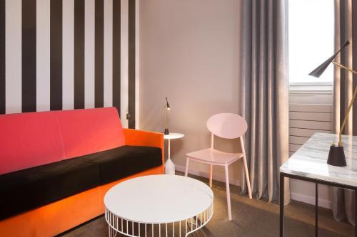 Hotel Duette Paris photo 43