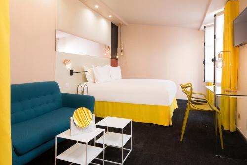 Hotel Duette Paris photo 44