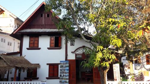 Hotel Duang Champa Boutique Guest house