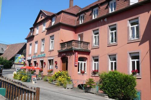 __{offers.Best_flights}__ Hotel De Gerardmer