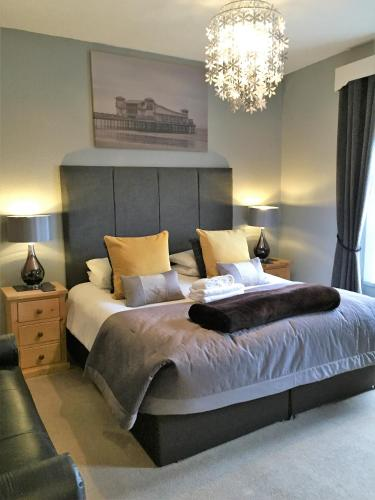. Sarnia Guest House - Adult Only -