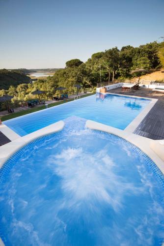 Herdade Do Freixial - Turismo Rural, 7645-037 Vila Nova de Milfontes