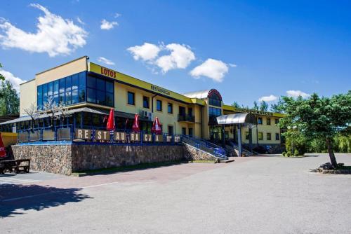 . Hotel Copernicus