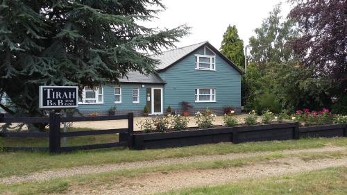 . Tirah Guest House