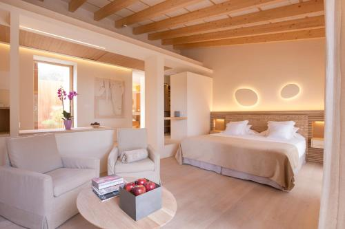 Pleta de Mar, Luxury Hotel by Nature - Adults Only foto della camera