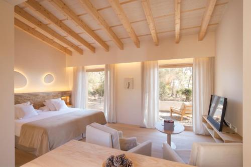Suite Pleta de Mar, Luxury Hotel by Nature - Adults Only 2
