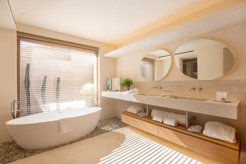 Standard Suite Pleta de Mar, Luxury Hotel by Nature - Adults Only 4