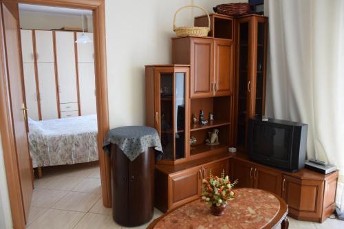 HotelTirana Central Apartment