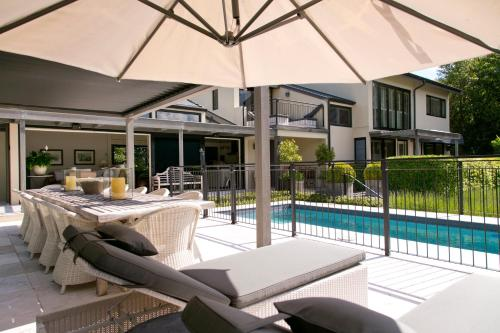 The Point Villas - Accommodation - Taupo