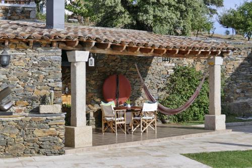 . Casa das Quintas