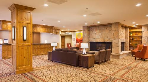 DoubleTree By Hilton Breckenridge - Breckenridge, CO 80424
