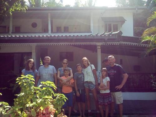 Cinnamon Valley Villa