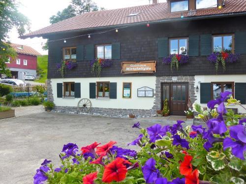 Accommodation in Betzigau