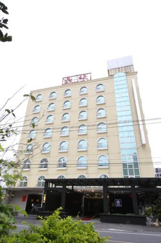 Long View Hotel Taipei