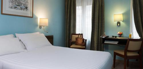 Hotel Bac Saint-Germain - Hôtel - Paris
