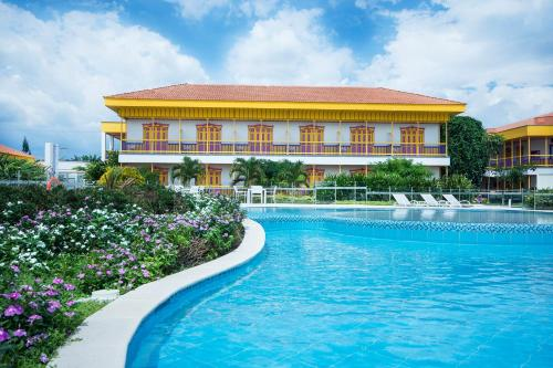 . Hotel Mocawa Resort
