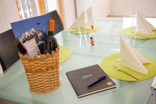 Chalet Weekend - Apartment - Grächen