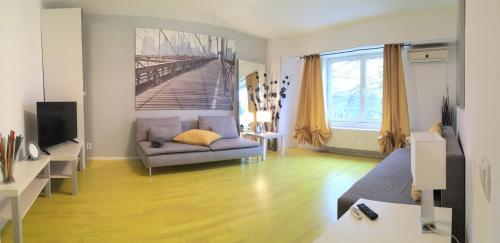 Green Apartment 3 - Bucharest