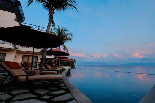 . Capa Resort Maumere