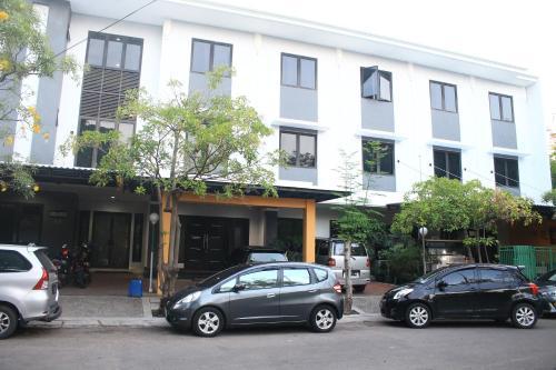 Carica Homestay Surabaya