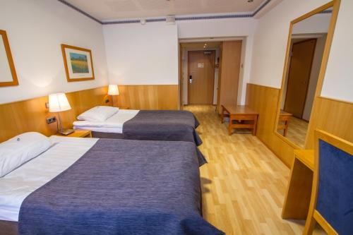 . Economy Hotel Savonia