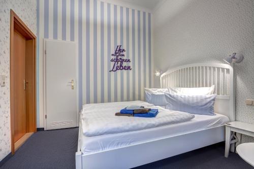 Hotel Villa Seeschlößchen photo 22