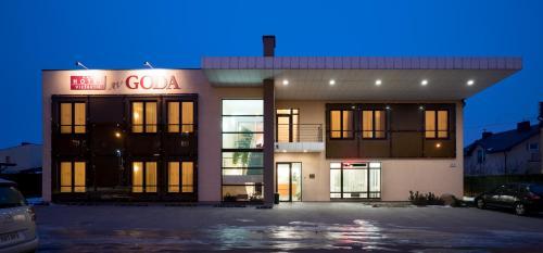 Hotel A.V.Goda