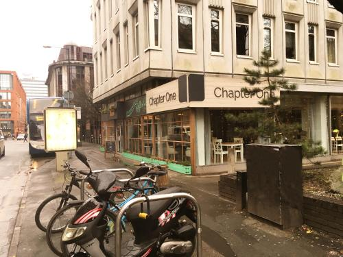 Picture of Quickspaces Heart of the City