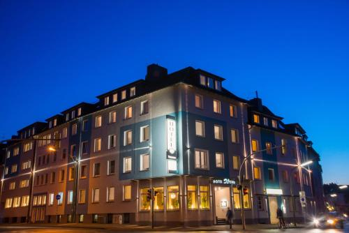 . Hotel Westermann