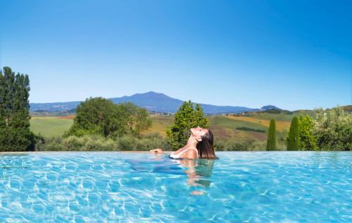 Località Terme 1, San Casciano dei Bagni, 53040, Tuscany, Italy.
