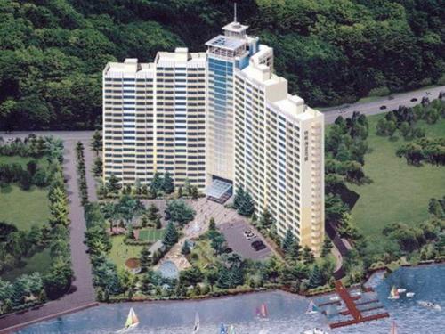Weihai Di Zhong Shan Hotel