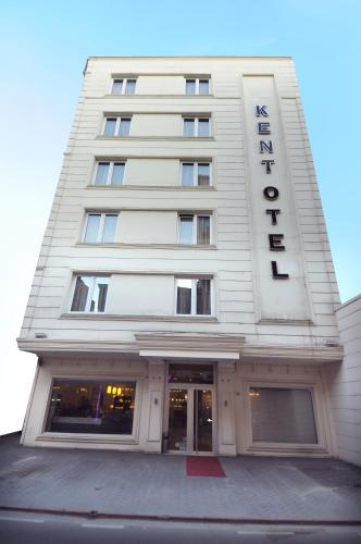 Samsun Kent Hotel indirim