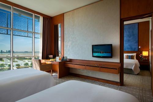 Yas Island Rotana Abu Dhabi photo 49