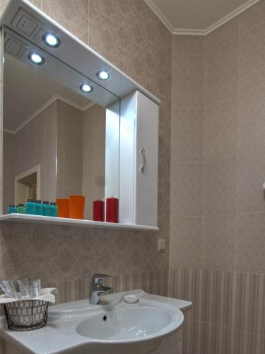 Apartment Kutuzoff Metro Kievskaya - image 6