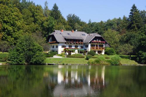 Landgasthof Trattnig, Pension in Schiefling am See