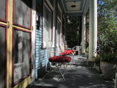 The Dryades House - New Orleans, LA 70115