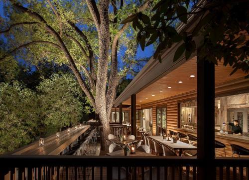 301 L'Auberge Lane, Sedona, Arizona 86336, United States.