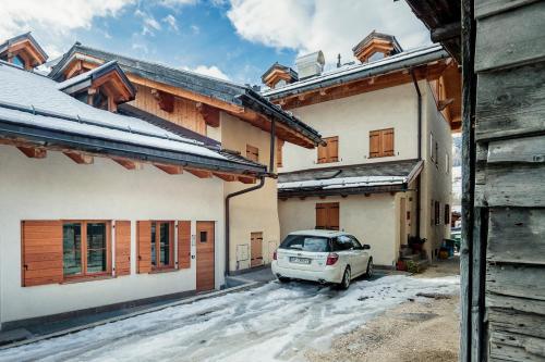 Villa Olimpia - Stayincortina Cortina d'Ampezzo