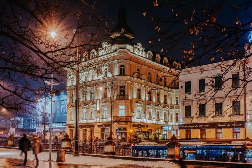 Horizon Apartments   Rezydencja Radziwillowska